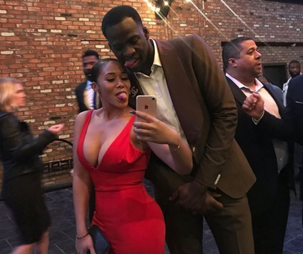 Beautiful Wives Gfs Of The Nba Players