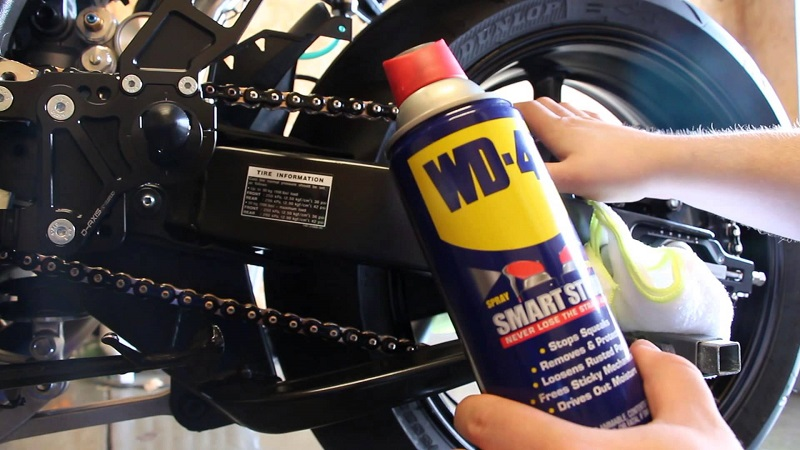 These Useful WD-40 Hacks Actually Work
