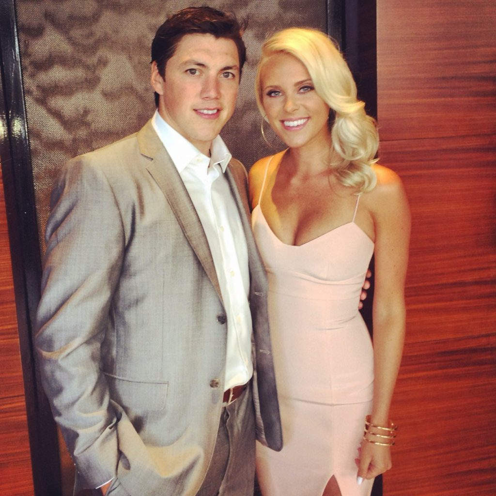 The Gorgeous Wives Of The Your Favorite Hockey Players