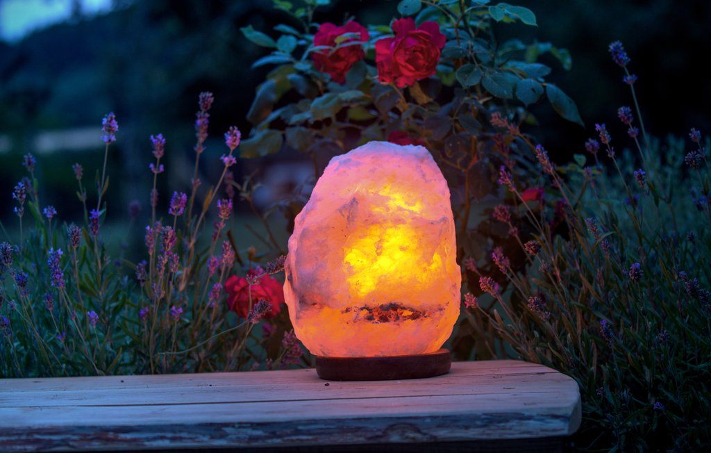 Not Bought A Himalayan Salt Lamp Yet? This Is Why You Need