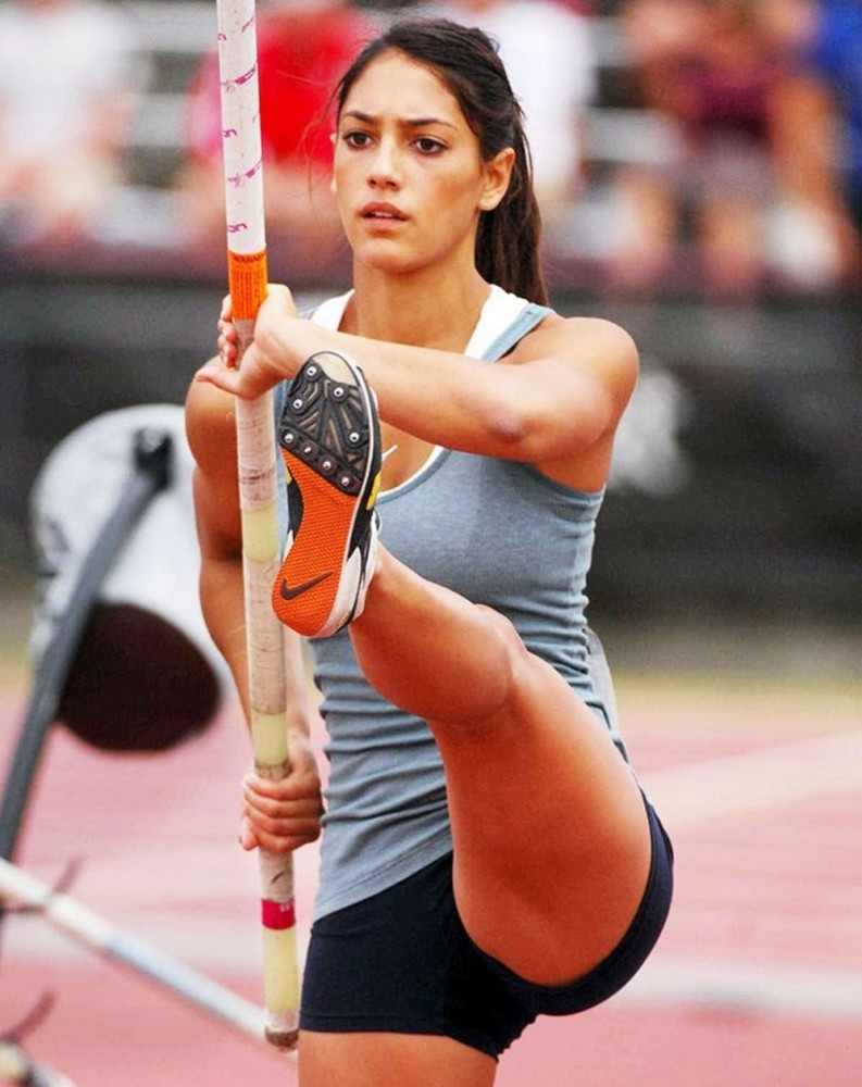 Who Is Rickie Fowler's Wife Allison Stokke